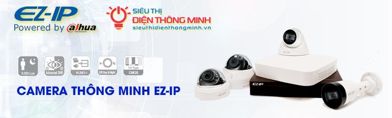 Camera EZ-IP