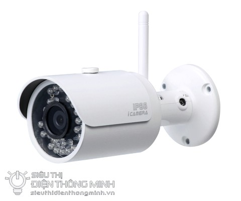 Camera IP wifi Dahua IPC-HFW1120SP-W (wifi, 1.3 Megapixel)