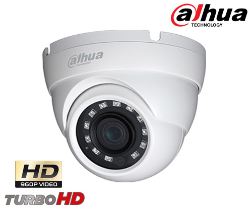 Camera Turbo HD Dahua HAC-HDW1400MP (1.4 Megafixel)
