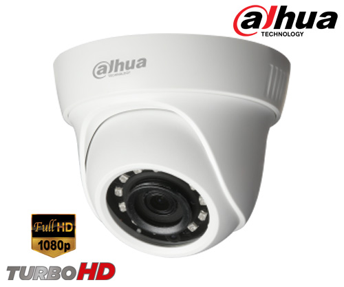 Camera Turbo HD Dahua HAC-HDW2400MP (2.4 Megafixel)