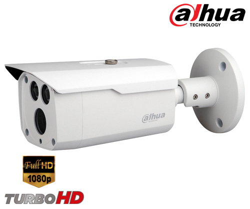 Camera Turbo HD Dahua HAC-HFW2400DP (2.4 Megafixel)