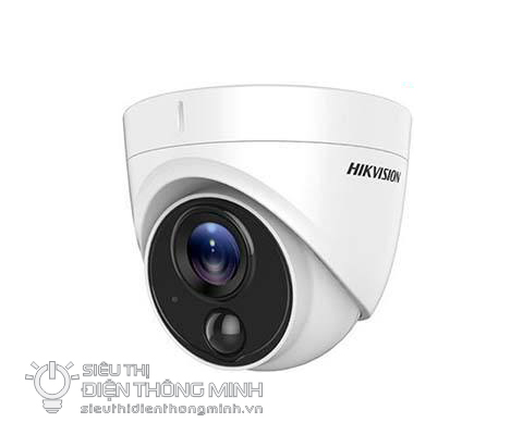 Camera Hikvision DS-2CE71D8T-PIRL (WDR, 2.0MP)