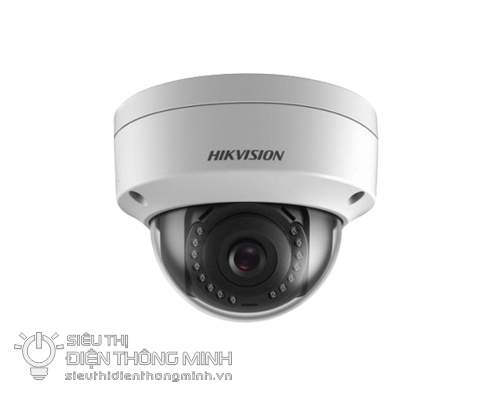 Camera IP bán cầu Full HD 1080PP Hikvision DS-2CD2121G0-IW