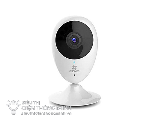 Camera IP Ezviz CS-CV206-720P (1.0MP, wifi, góc rộng)