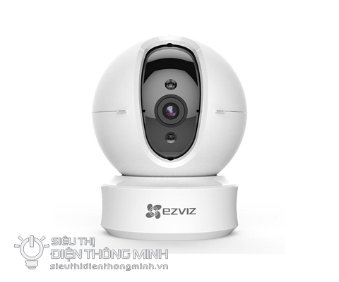 Camera IP Ezviz CS-CV246-1080P (2.0MP, wifi, quay quét)